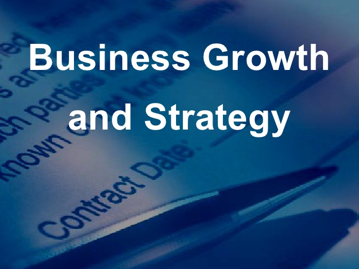 Five (5) ways of  Jumpstarting business growth